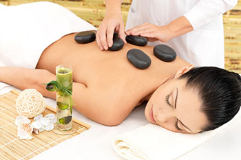 Wellness Hot Stone Massage
