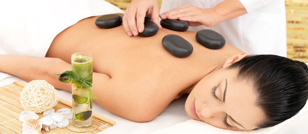 Sandra Würth Wellness Hot Stone Massage Unterentfelden